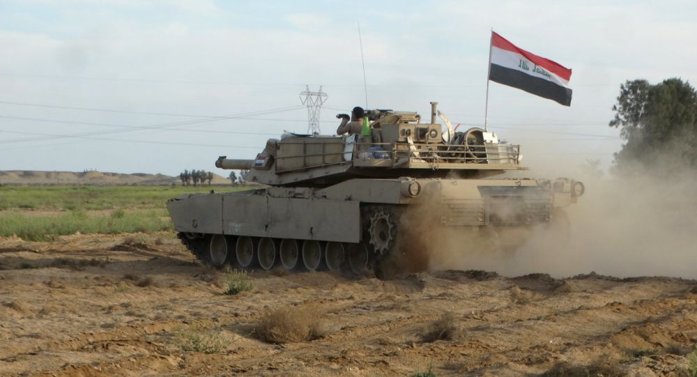 Photo of عملية نوعية للقوات العراقية تقتل خلالها  7 إرهابيين في نينوى