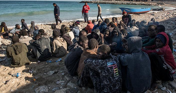 Photo of البعثة الأممية في ليبيا: يجب محاسبة منفذي غارة على معسكر للمهاجرين شرقي طرابلس