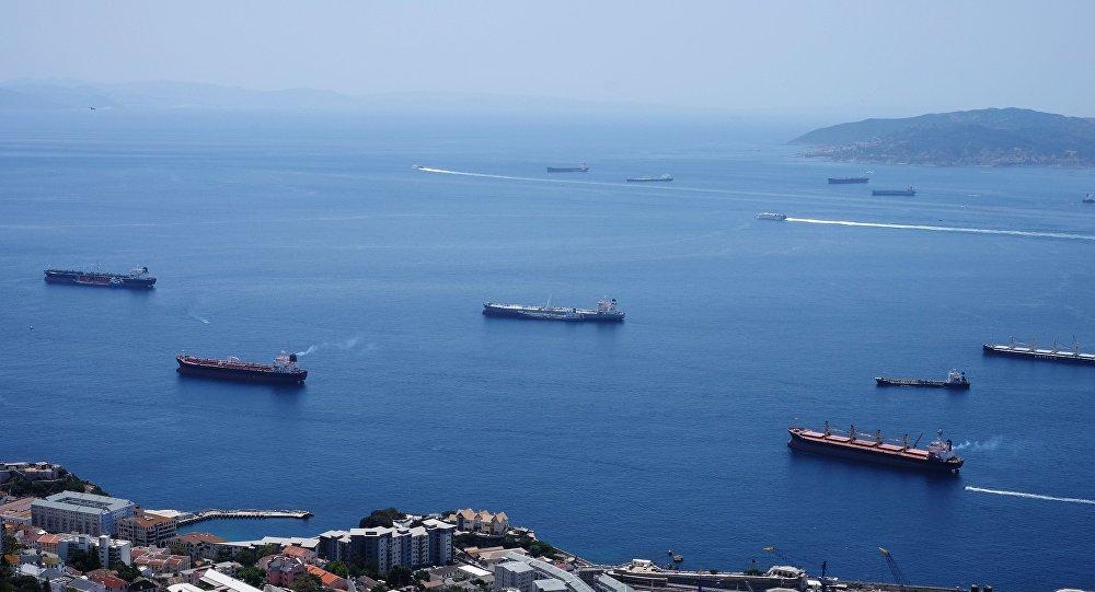 Photo of جبل طارق: احتجزنا الناقلة الإيرانية دون أي طلب من حكومات أخرى