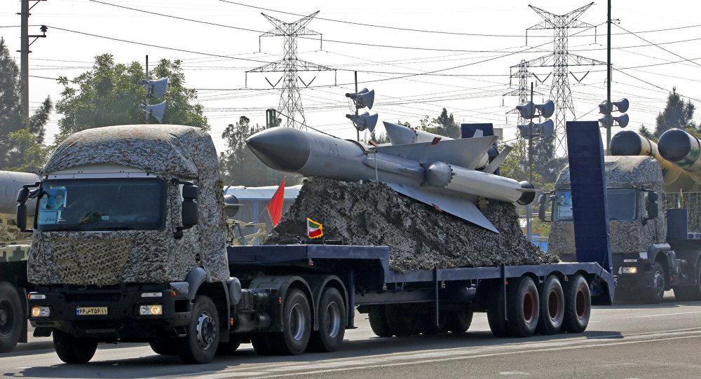 Photo of إيران تحذر أمريكا: لدينا سلاح سري يبث الرعب