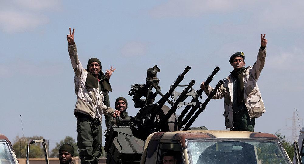 """Photo of برلماني ليبي يؤكد نقل """"إرهابيين"""" من تركيا إلى بلاده لمحاربة الجيش في طرابلس"""