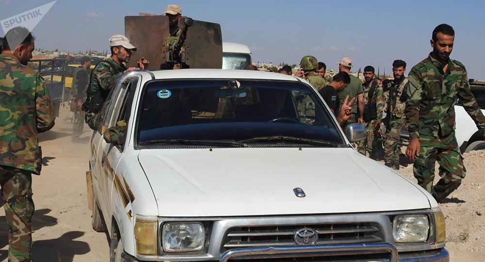 Photo of عملية ناجحة للاستخبارات السورية في عمق ريف إدلب