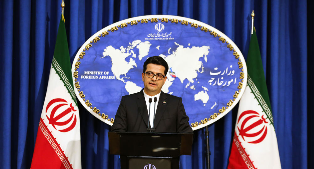 Photo of موسوي: إيران تشرف على أمن مضيق هرمز
