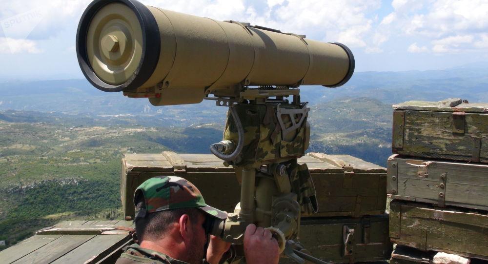"""Photo of الجيش السوري يختبر بالنار دفاعات """"الإمارة الصينية"""" قرب الحدود التركية"""