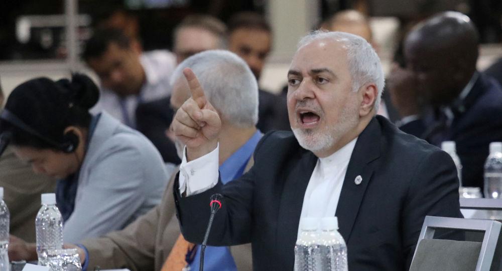 Photo of ظريف: سنبيع النفط ولن نفصح لمن وكيف ستتم العملية