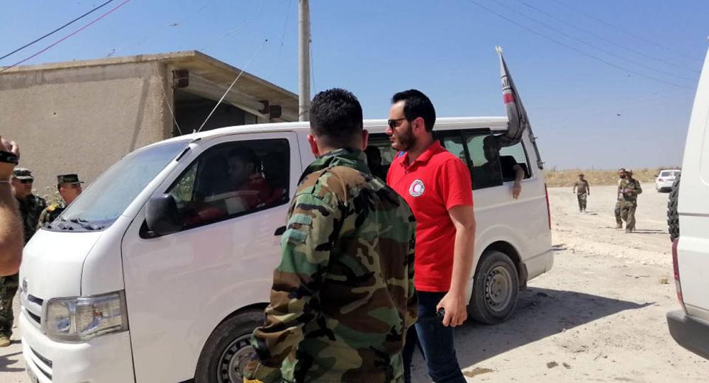 Photo of فشل عملية تبادل مخطوفين سوريين بمعتقلين لجبهة النصرة شرق حلب