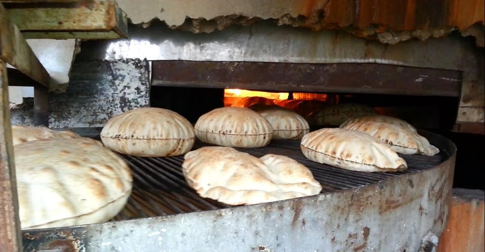 Photo of مساعي سورية إيرانية لتطوير صناعة رغيف الخبز