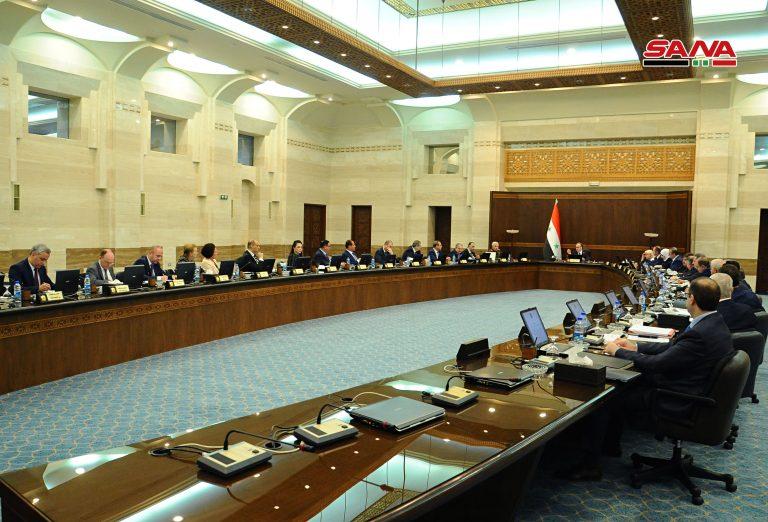 Photo of الحكومة تُصادق على خطة إعادة تأهيل المدارس المتضررة من الإرهاب