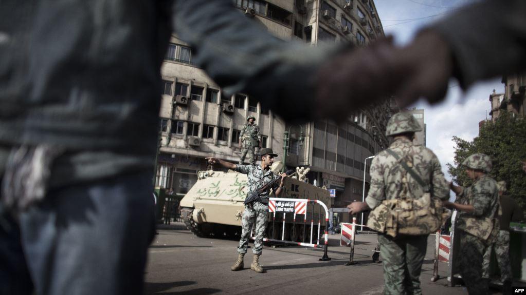 """Photo of لثلاثة أشهر.. مصر تعيش """"حالة الطوارئ"""""""