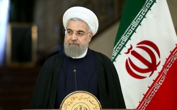 Photo of روحاني: الحظر الاميريكي لن يؤثر على طهران.. وسننتصر