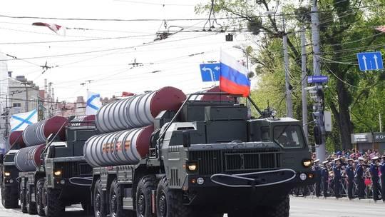 """Photo of مسؤول تركي: من الممكن نشر أنظمة """"إس-400"""" الروسية على الحدود مع سوريا"""