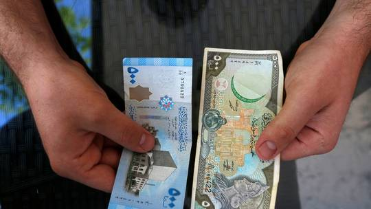 "Photo of تجار سوريا يطلقون مبادرة ""عملتي – قوتي"""