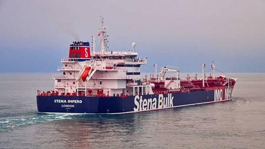 Photo of إيران تعلن وصول ناقلة النفط البريطانية التي تحتجزها إلى ميناء بندر عباس