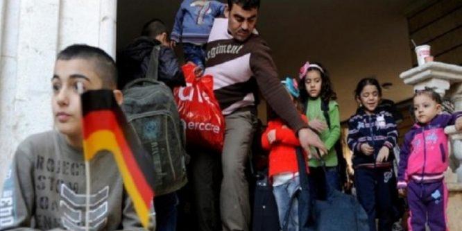 ألمانيا تحرم 192 ألف لاجئ سوري من لم شمل عائلاتهم