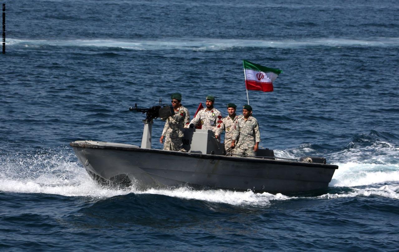 Photo of إيران تحتجز ناقلة نفط ثانية في مضيق هرمز