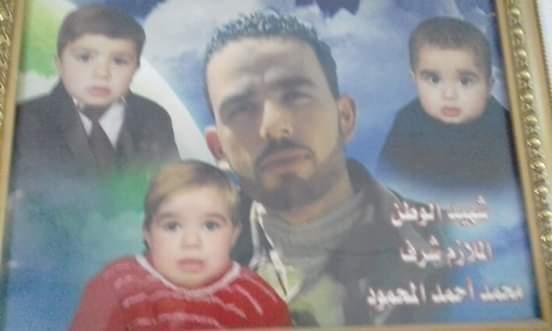 "Photo of استشهاد طفلتين باعتداءات إرهابيي ""النصرة"" على ريف حماة والجيش يرد"