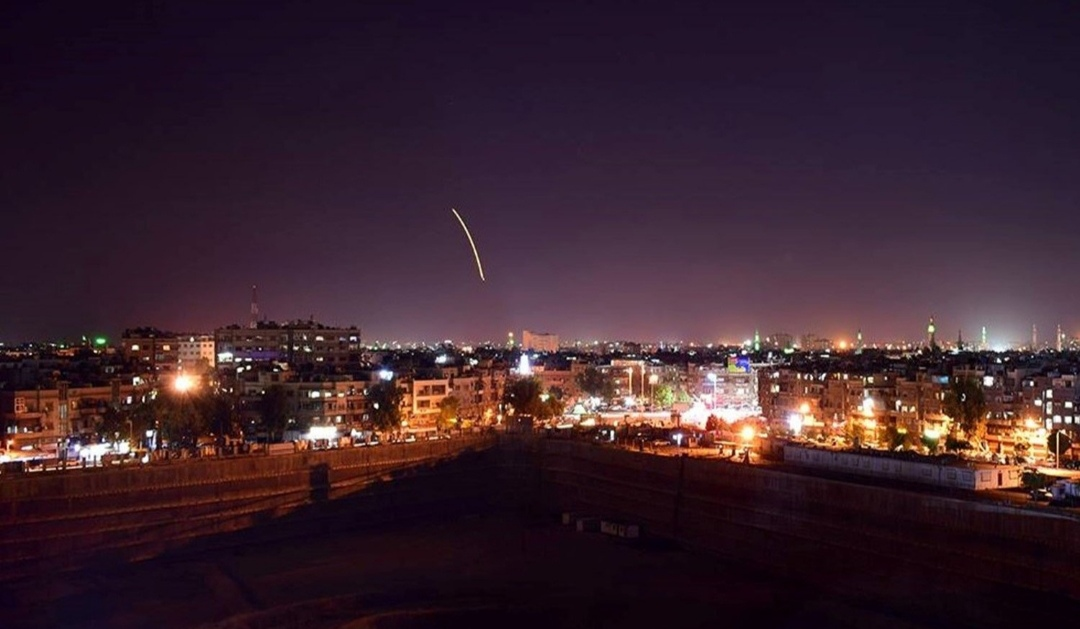 Photo of أسماء شهداء وجرحى العدوان الاسرائيلي على دمشق وحمص