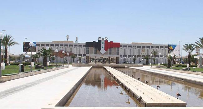 Photo of مؤسسة الخطوط الحديدية: 34 رحلة يومياً إلى معرض دمشق الدولي