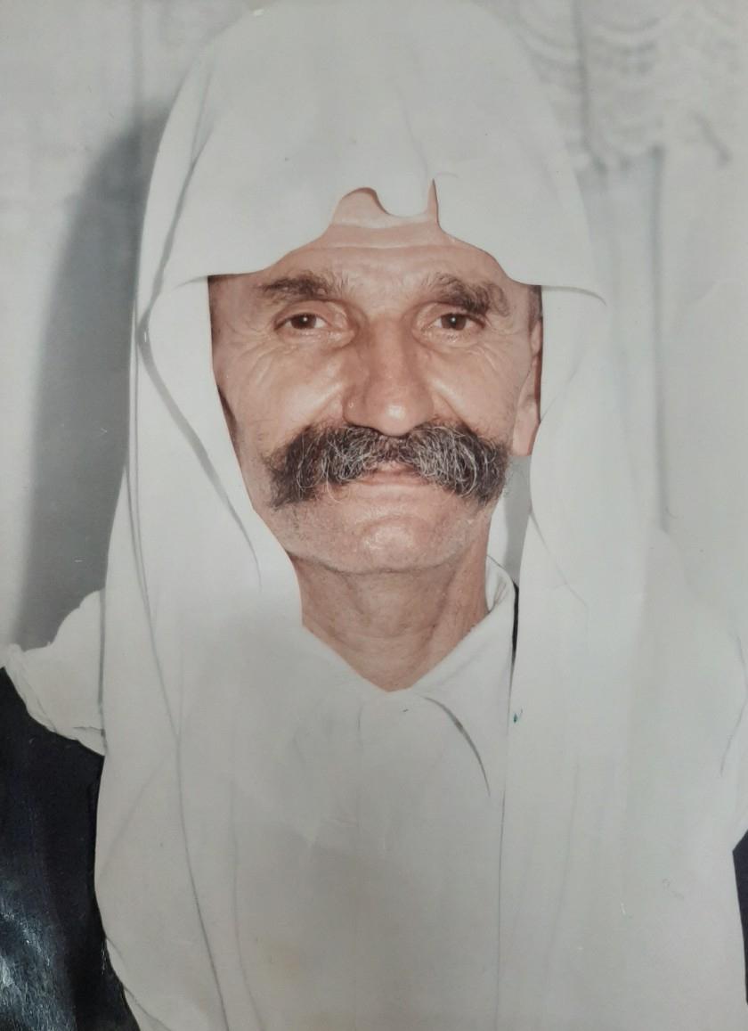 Photo of وفاة المرحوم الشيخ ابو جودت محمد ناصر