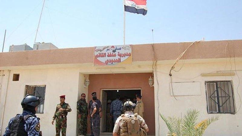 "Photo of مصدر عراقي: افتتاح معبر ""القائم"" مع ""سوريا"" خلال أيام"