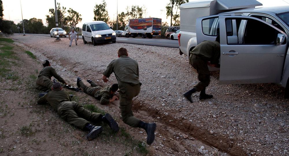 Photo of إصابة 3 إسرائيليين بجراح خطيرة في انفجار عبوة ناسفة في رام الله