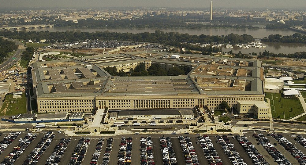 Photo of البنتاغون ينفي تورط واشنطن في انفجارات العراق