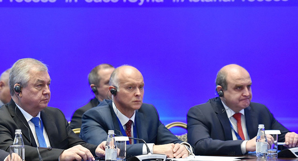 Photo of مبعوث بوتين إلى سوريا: موعد قمة روسيا وتركيا وإيران لم يتحدد بعد