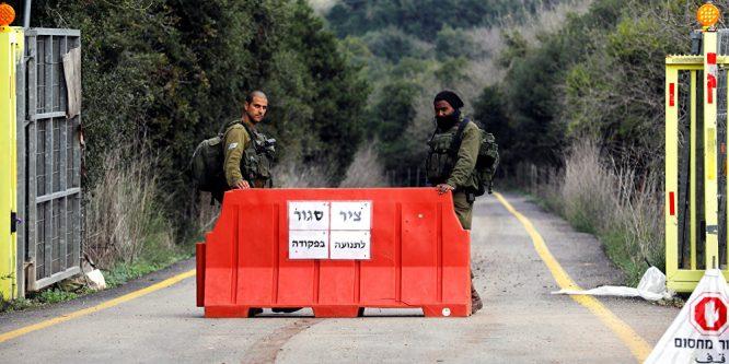 بعد تهديد نصر الله… الاحتلال الإسرائيلي يتخذ خطوات مفاجئة على الحدود مع لبنان