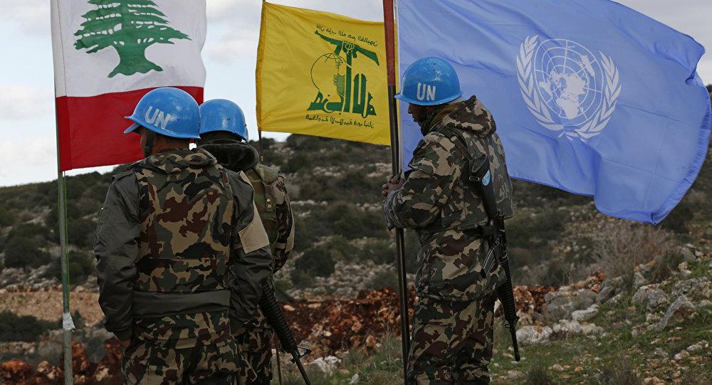 Photo of لبنان يرفض تعديلات أمريكية جديدة على اتفاق اليونيفيل