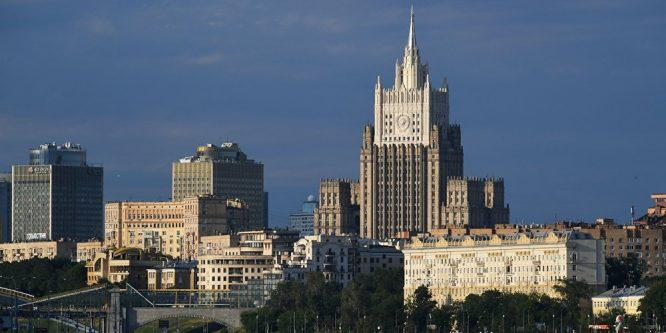 الخارجية الروسية رداً على الأمم المتحدة .. سوريا تنفذ إجراءات جوابية للقضاء على الإرهابيين