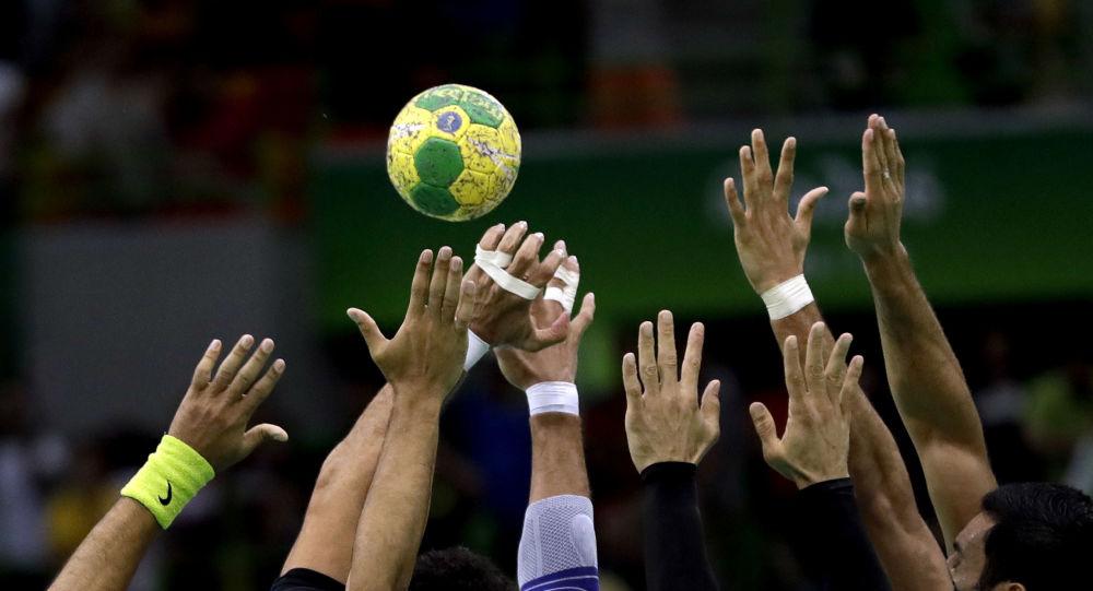 Photo of مصر تهزم ألمانيا وتتوج بلقب كأس العالم لكرة اليد للناشئين