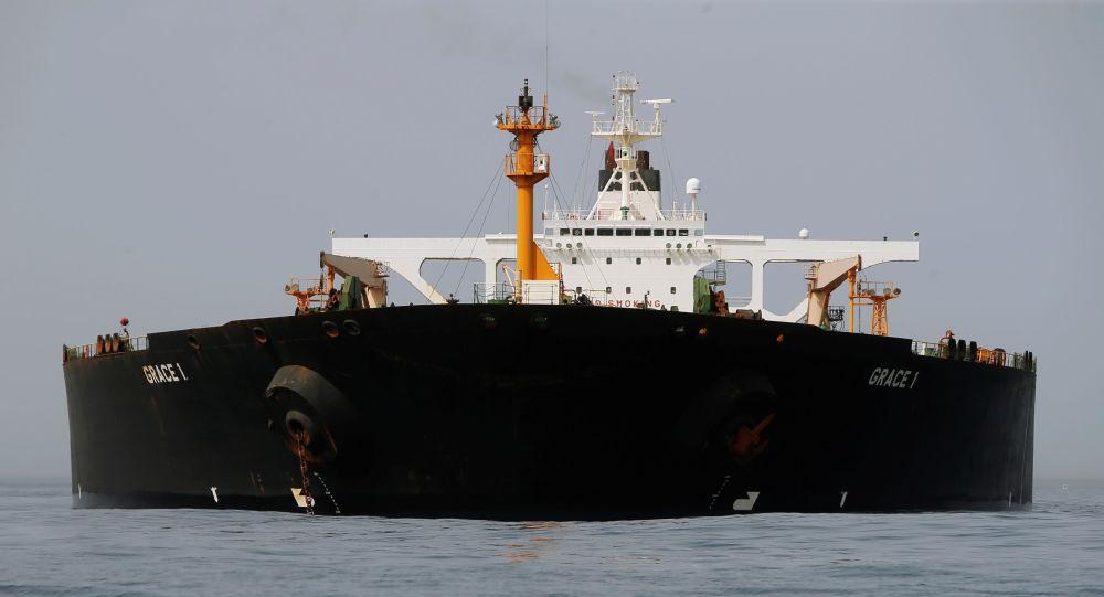 Photo of إيران.. توقعات بالإفراج عن ناقلة النفط المحتجزة بجبل طارق قريباً