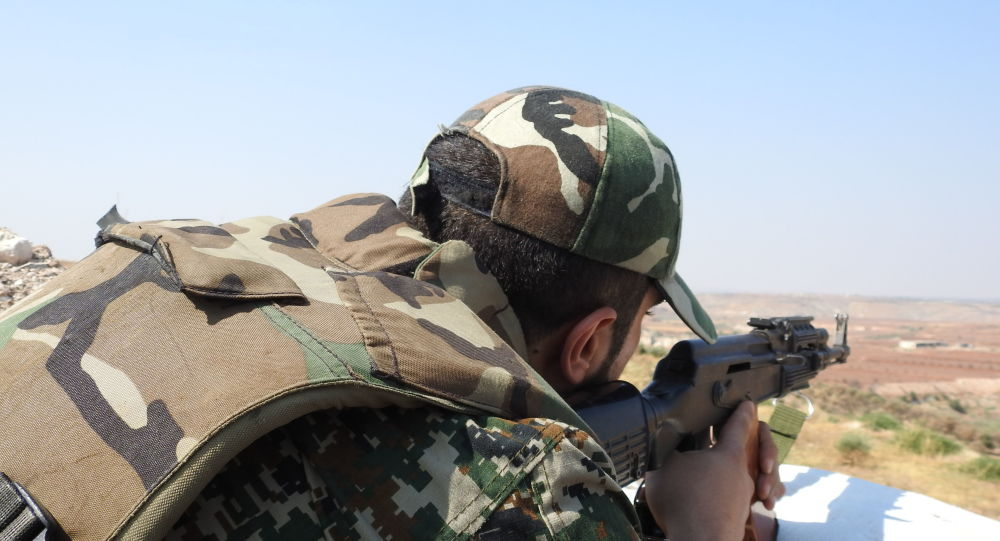Photo of مركز المصالحة: الوضع في بإدلب تصاعد بشكل حاد