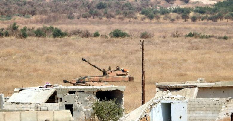 Photo of الجيش يصطاد انتحاريا ويحبط هجوما على السكيك قبل وقوعه