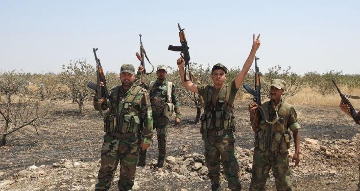 Photo of الجيش يتقدم ويحرر تلاً إستراتيجياً جنوب إدلب