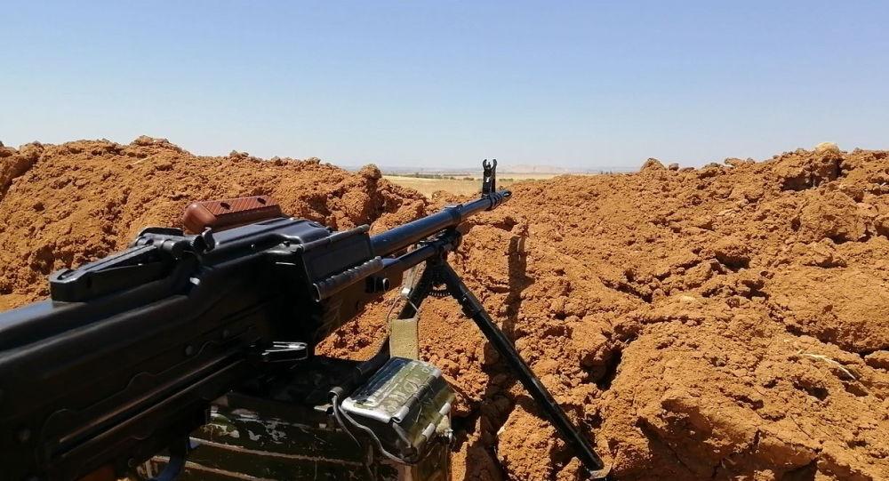 Photo of خسائر كبيرة للارهابين بريف ادلب.. والجيش يتقدم