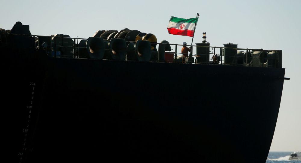 "Photo of إيران.. شحنة النفط التي كانت على متن الناقلة ""أدريان داريا"" قد تم بيعه.. المالك الجديد سيحدد مسارها"