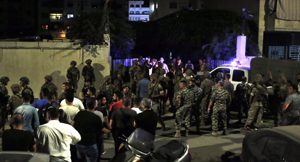 """Photo of بعد التحليل.. """"حزب الله"""": الطائرتان الإسرائيليتان المسيرتان كانتا تحملان متفجرات"""