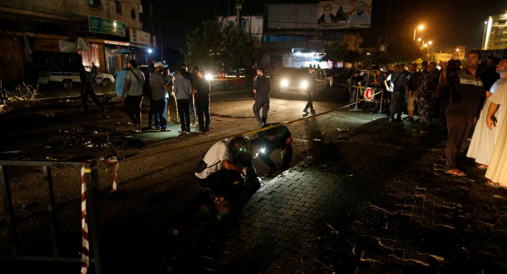 Photo of استنفار أمني في غزة بعد وقوع انفجارين