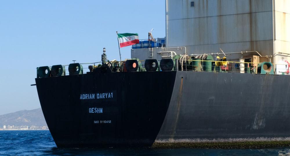 Photo of تركيا: الناقلة الإيرانية التي كانت محتجزة في طريقها إلى لبنان