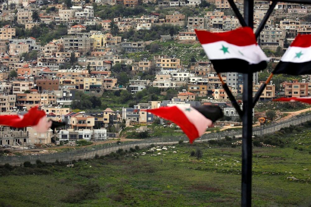 """Photo of """"الجولان السوري المحتل"""".. وحالات الإسقاط الاجتماعي"""