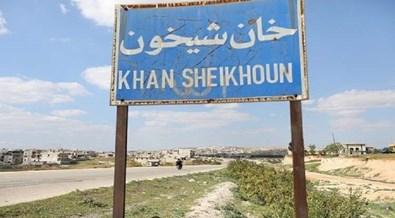 Photo of الجيش يتقدّم عند أطراف خان شيخون بريف إدلب