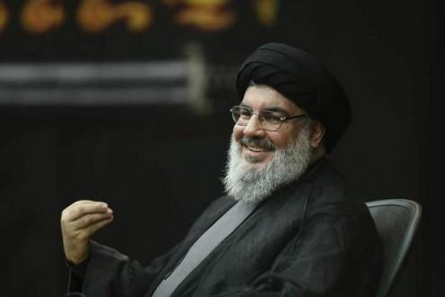 Photo of الأمين العام لحزب الله السيد حسن نصرالله: مش مستعجلين أبداً، خلي الإسرائيلي مستنفر