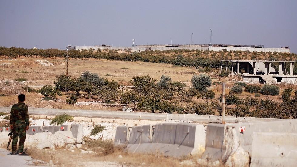 """Photo of بعد النصر.. الحكومة تبدأ تأهيل الطريق الدولي """"دمشق-حلب"""""""