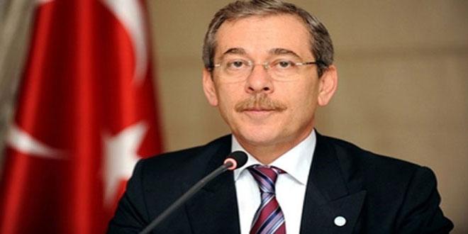 "Photo of وزير تركي سابق… أردوغان يدعم الإرهاب في سوريا خدمة لـ ""إسرائيل"""