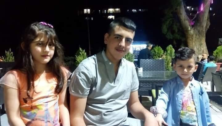Photo of ثلاثة أطفال وذوّيِهم… جريمة قتل بحي التضامن بدمشق