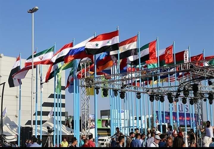 Photo of 100 شركة عراقية ومشاركة إماراتية – عُمانية في معرض دمشق الدولي