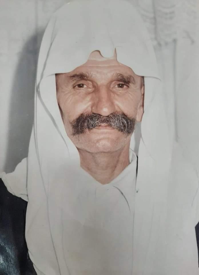 Photo of رسالة شكر على تعزية من ال ناصر في قرية بقعاثا بالجولان السوري المحتل