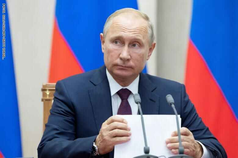 Photo of Putin stresses need to effectively confront terrorist threat in region