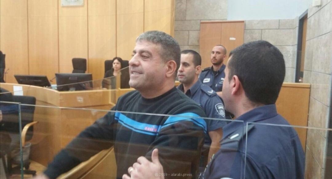 Photo of حوار خاص مع عميد الأسرى السوريين في سجون الاحتلال صدقي المقت